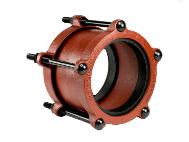 JCM 210 Ductile Iron Coupling