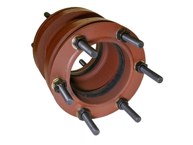 JCM 250 Mechanical Joint Coupling