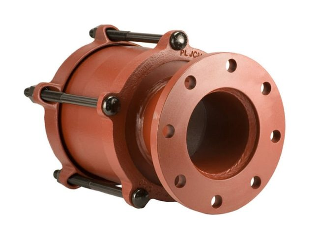 JCM 306/307 Flanged Adapter